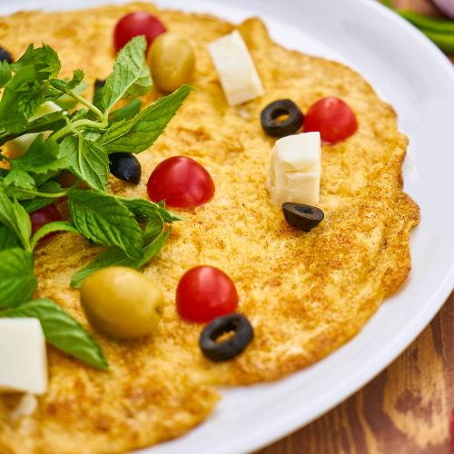Afbeelding van recept: Omelet O'cor