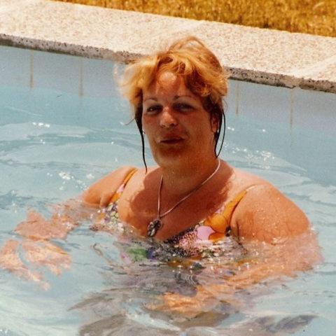 31 jaar: Paula voor de operatie