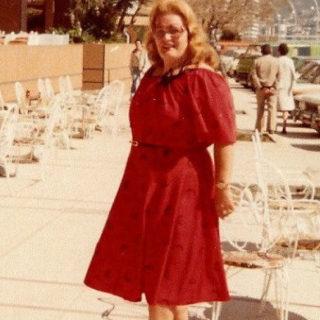 32 jaar: Paula voor de operatie en na een rigoureus dieet